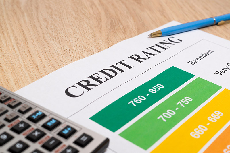 foto de Improve Credit Rating – How You Can Fix Your Credit History and ...